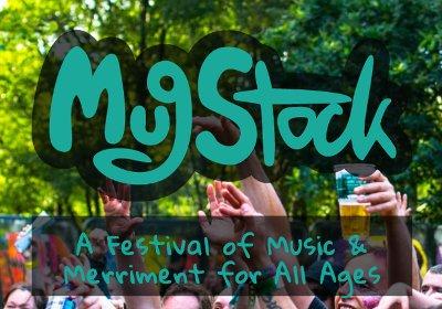 Ilk at Mugstock festival