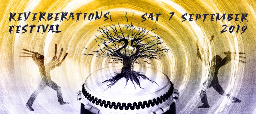 Reverberations Festival